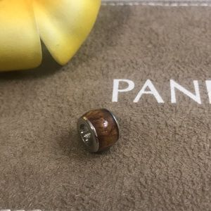 Jewelry - Hawaiian Koa barrel Charm